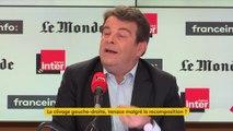"""Thierry Solère : """"Laurent Wauquiez ne va pas se faire élire président des Républicains mais président de Sens Commun"""""""