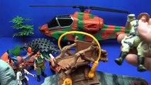 Dinosaurs Collection - Jurassic World Dinosaur Toys - DINO Valley&Dino EGGS