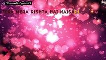 Whatsapp 30 Second Status Video || Tum Hi Ho Aashiqui 2 || Romantic Lyrics
