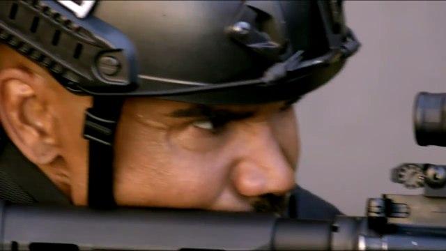 SWAT Season 1 Episode 6 | Premiere - Full Episode