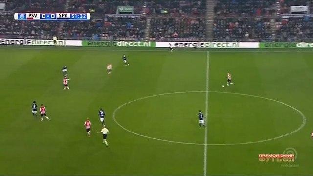 PSV vs Sparta Rotterdam 1-0 Goals HD  03/12/2017