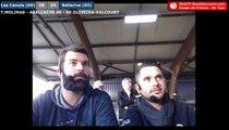 Coupe de France : Pétanque des Canuts VS Pétanque Bellerivoise - Les doublettes