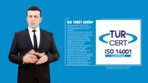 ISO 14001 Nedir - TÜRCERT