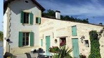A vendre - Maison/villa - Port Sainte Foy et Ponchapt (33220) - 6 pièces - 151m²