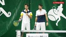 Tennis. Championnats de France par équipes : 600 personnes ont assisté à la finale
