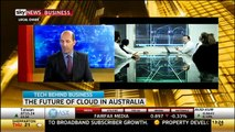 Avanade CEO, Adam Warby, Talks about Cloud Vision with Sky News Australia-l2DH_ggulQs