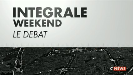 CNEWS - Jingle Intégrale Week-End - Le Débat (2017)