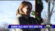 Woman Filmed During Heroin Binge Now Recovering