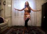 Little Baladi  Belly Dancer Isabella