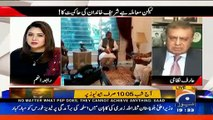 Maryam Nawaz's formal induction in politics is the main reason of formation of CEC: Arif Nizami's analysis on PMLN's CEC