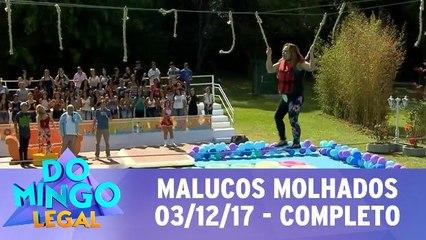 Malucos Molhados - 03.12.17 - Completo
