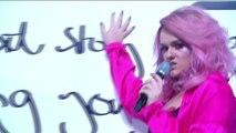 Grace Davies - Nothing But Words(The X Factor UK Final,3 dec 2017)