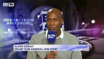 Handball – Girault : ''Cette équipe de France a les moyens d'aller chercher des médailles''