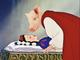 [HUMOUR NOIR] Balance ton porc