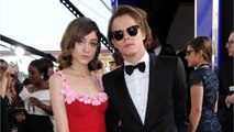 Stranger Things' Natalia Dyer, Charlie Heaton Step Out Together in London