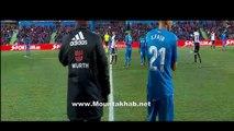 Faycal Fajr vs Valence