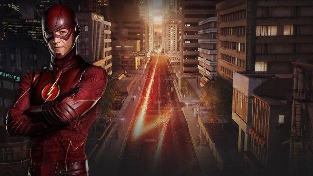 [Full-HD] The Flash Season 4 Episode 9