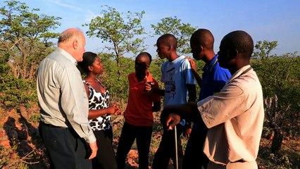 14. Tshavhadzimu (Mapungubwe National Park)