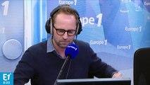 """Mort de Jean d'Ormesson : """"Il était l'écrivain du bonheur"""" selon François Busnel"""