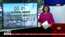 Charging station para sa electric vehicles at hybrid vehicles, inilunsad