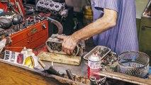 Redline 81403 Engine Break-In Additive - 16oz Review - video