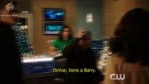 the flash 4x09 promo subtitulada