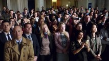"Wisdom of the Crowd Season 1 Episode 10 ""Live Stream"" CBS"