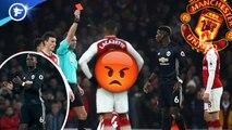Zinedine Zidane dans l'œil du cyclone, Paul Pogba risque très gros !