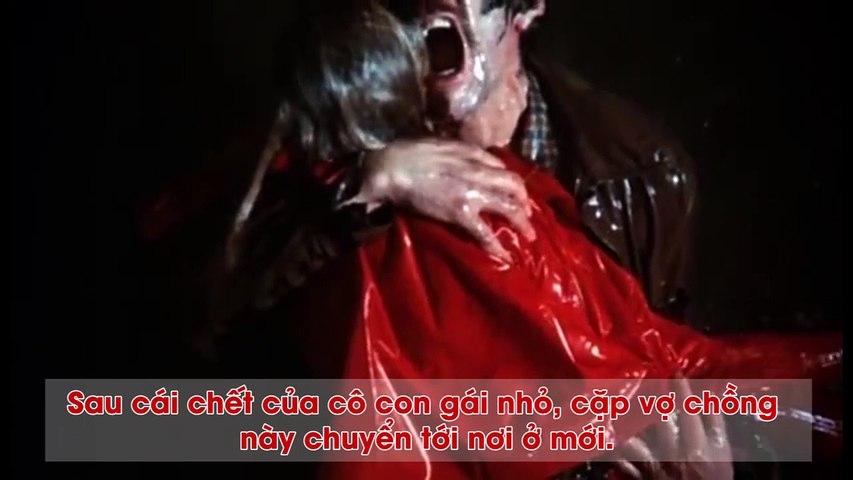 Những phim kinh dị ghê rợn nhất mọi thời đại (Phần 2) | Godialy.com