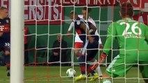 Highlight: RB Leipzig 4 - 5 Bayern Munich (Cúp quốc gia Đức)