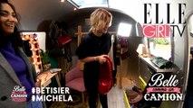 Bêtisier #1 | Emilie Albertini ft. Michela - 8/12 | Belle comme un camion Saison 2 sur ELLE Girl !