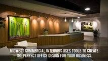 Commercial Interior Designers - Workplace & Office Decorators in SLC, Utah