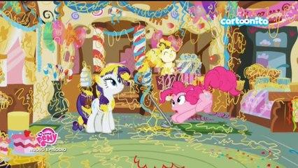 My Little Pony: L'amicizia è Magica [Stagione 7] [Episodio 19] Non è la cosa più importante [Completo]