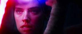 Star Wars The Last Jedi - International Trailer