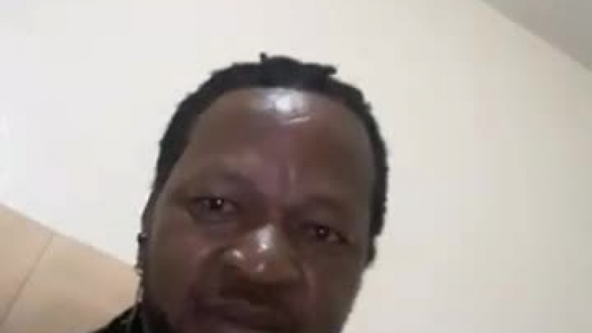Dioballa Sanogo - - Le problème entre le mali et la Guinée