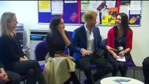 Meghan Markle divorcée : la fiancée du prince Harry taclée par une amie d'enfance