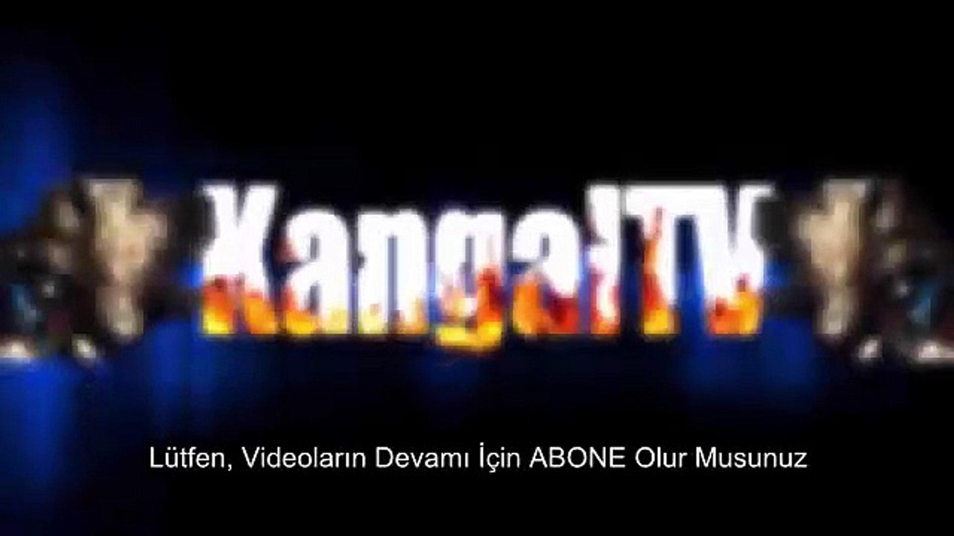 COK SiNiRLi AKBAS COBAN KOPEGi - VERY ANGRY AKBASH SHEPHERD DOG