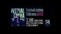 Festival cinéma Télérama 2018 - bande-annonce