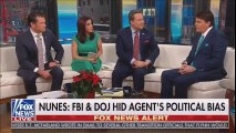 Ooops! DOJ And FBI Threatened With Contempt Of Congress For 'Hiding' Info On Anti-Trump FBI Investigator Working For Mueller.
