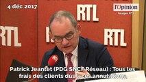 Panne à la SNCF: des remboursements pour tout le monde ou presque