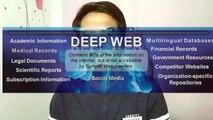 what is Hidden Internet. DEEP WEB,DARK WEB,RED ROOM.By news technical duniya