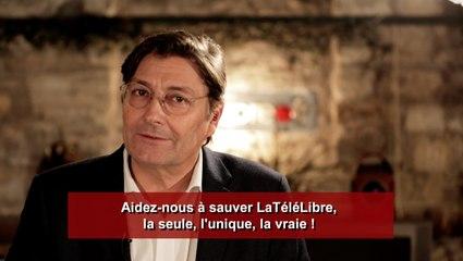 [APPEL]Il Faut Sauver LaTéléLibre !