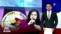 House resumes Sereno impeachment hearing tomorrow