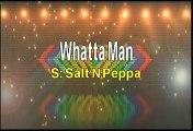 Salt n Pepa Whatta Man Karaoke Version