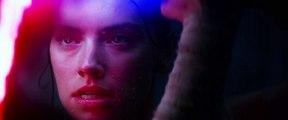 Star Wars Les Derniers Jedi  - Bande annonce Chinoise