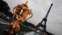 Les villes hôtes de la Coupe du Monde 2023 en France