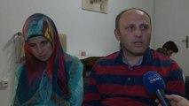 """Türkische Familie auf der Flucht: """"Ich habe ihr erzählt, dass das ein Spiel wäre."""""""