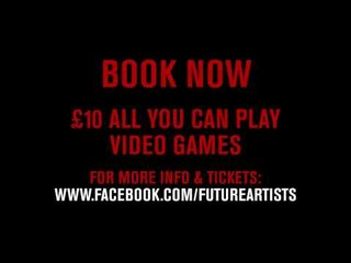 (Edinburgh) History of Video Games Event : Ready Player one (Edinburgh, Ocean Terminal Centre)