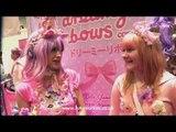 Future Artists presents: Comic Con Fashion Icon - Lolita/Fairy Kei/Fashion