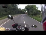 Suzuki Bandit 1250S Review Road Test | Visordown Motorcycle Reviews